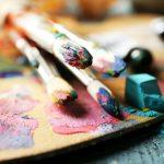 Die akzeptierten Definitionen für Kunst und ihre Klassifizierung